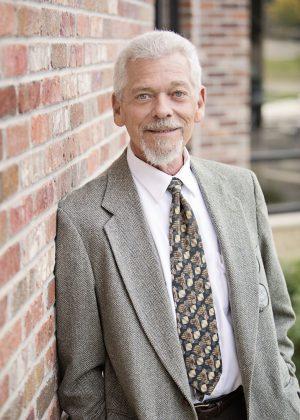Dr. JP Holmgren
