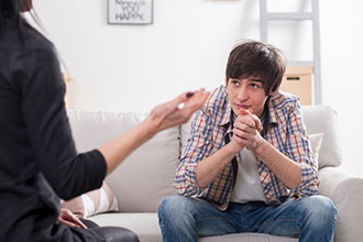 Teen Counseling in Hudson, WI