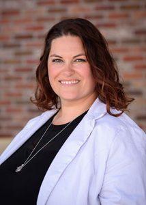 Adrianne Olson Stumpf, MBA